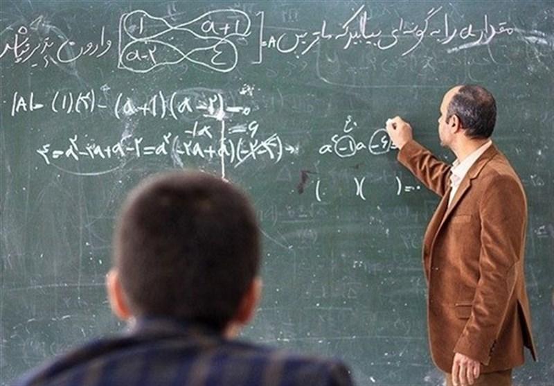 مجوز جذب ۲ هزار و ۸۴۰ معلم در خوزستان صادر شد