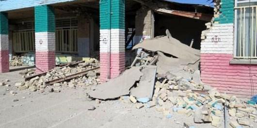 خسارت ۱۰۰۰ میلیارد ریالی سیل و زلزله به مدرسههای خوزستان