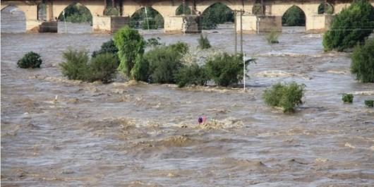 چالشهای ناتمام زیست محیطی در رودخانه دز