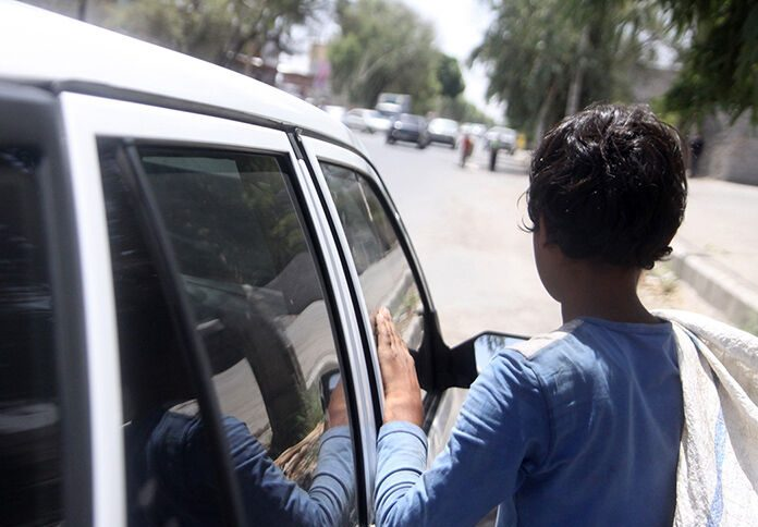 ۴۶ کودک کار در دزفول حمایت شدند