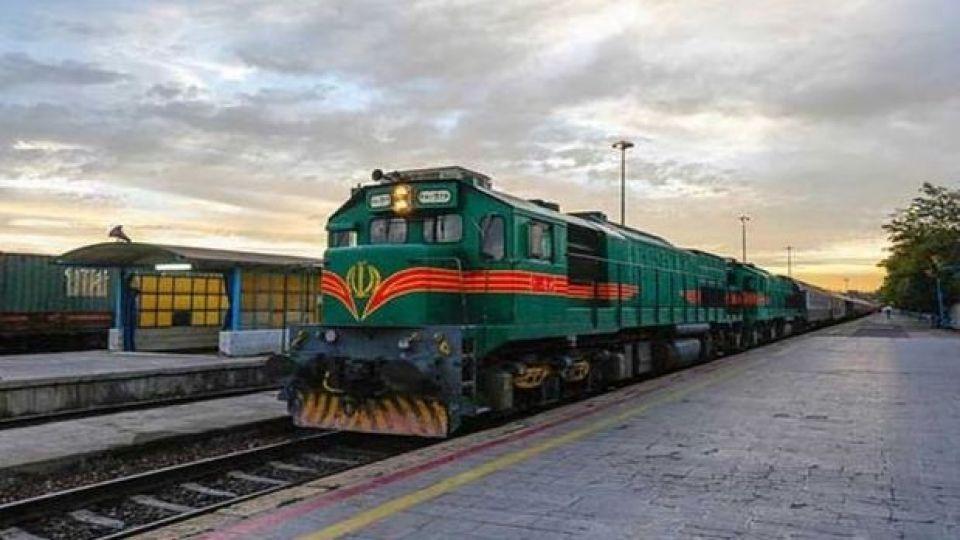 قطار در شوش چوپان و گله را زیر گرفت