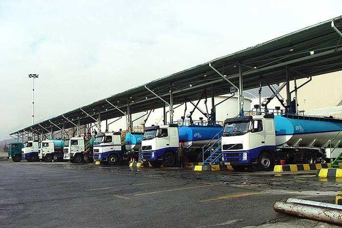 محمولههای سوخت اضطراری برای ارسال به مناطق زلزله زده خوزستان آماده شد
