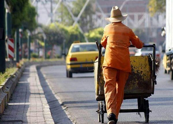 مسئولان اندیکا به فکر جیب خالی کارگران شهرداری آبژدان باشند