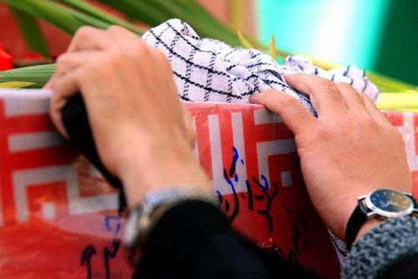 پیکر پاک ۴۴ شهید دوران دفاع مقدس به کشور بازمیگردد