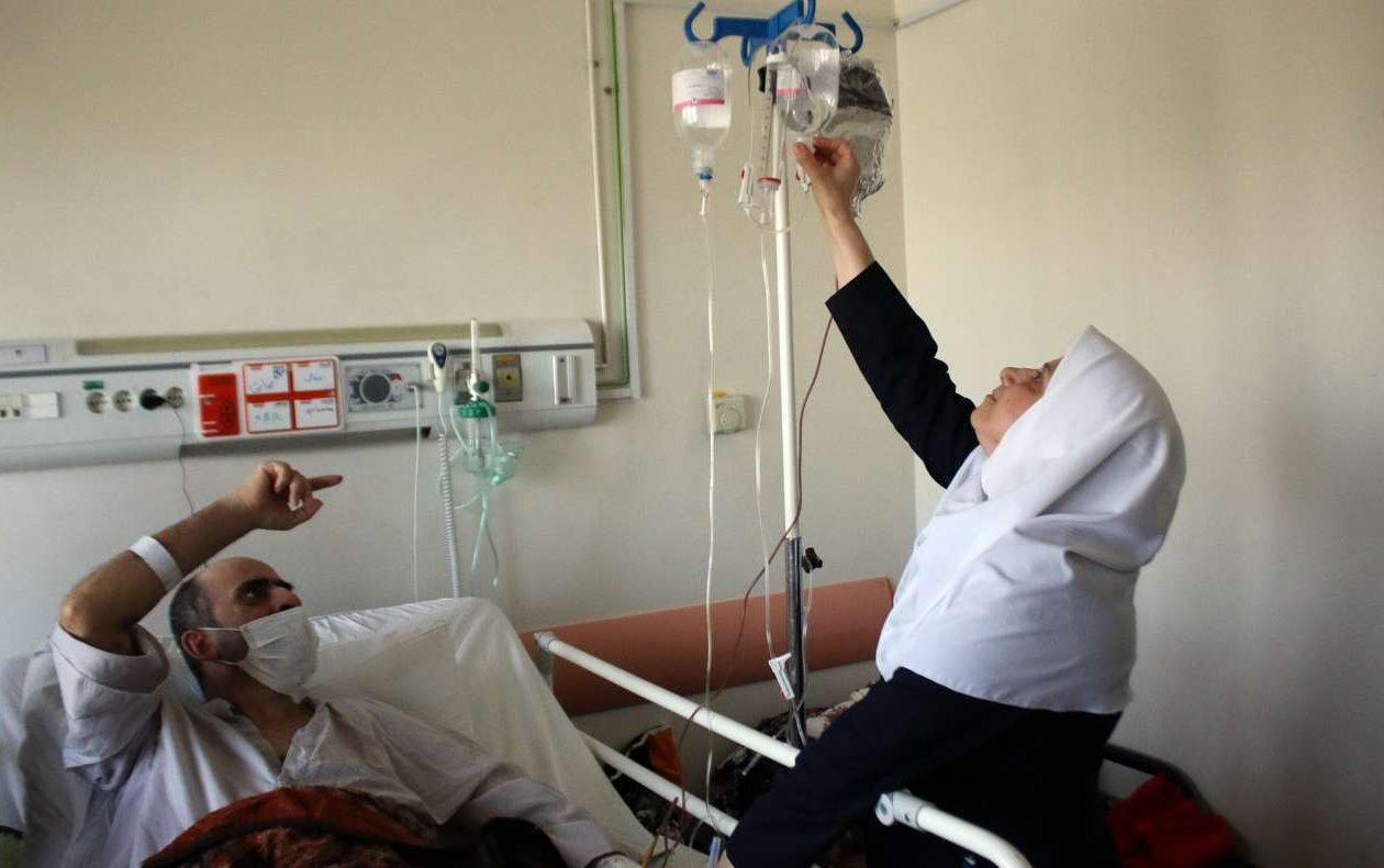 بیماران هموفیلی  خوزستان و ایلام نیازمند کمک خیرین هستند