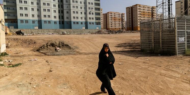 وضعیت اورژانسی مسکن مهر در خوزستان