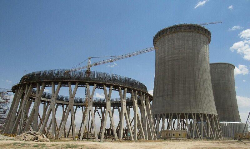 روند ساخت نیروگاه سیکل ترکیبی رامهرمز کند است