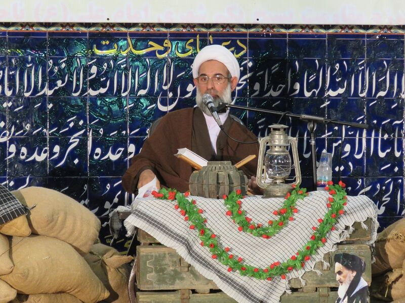 دشمن تغییر سبک زندگی ایرانی را هدف قرار داده است