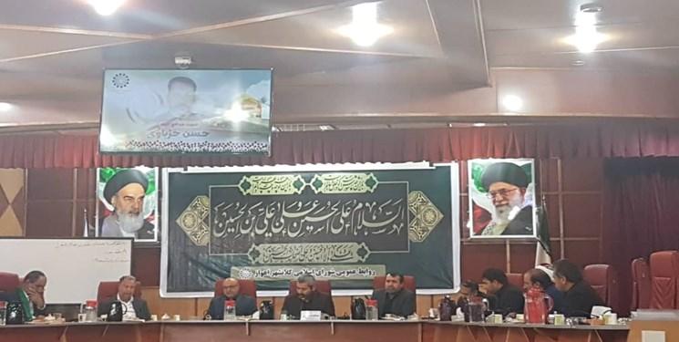 شهردار اهواز: برخی نکات مطرحشده افترا و خلاف واقع است