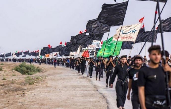 خروج ۱۱۹ هزار زائر از مرزهای خوزستان/ ثبت نام ۲۱۹ خوزستانی در سماح/ اعلام محدودیتهای ترافیکی