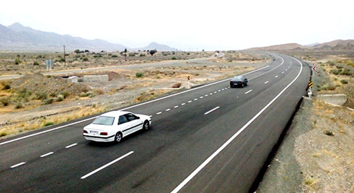 جاده اهواز به ایذه تا پایان سال آینده کامل خواهد شد