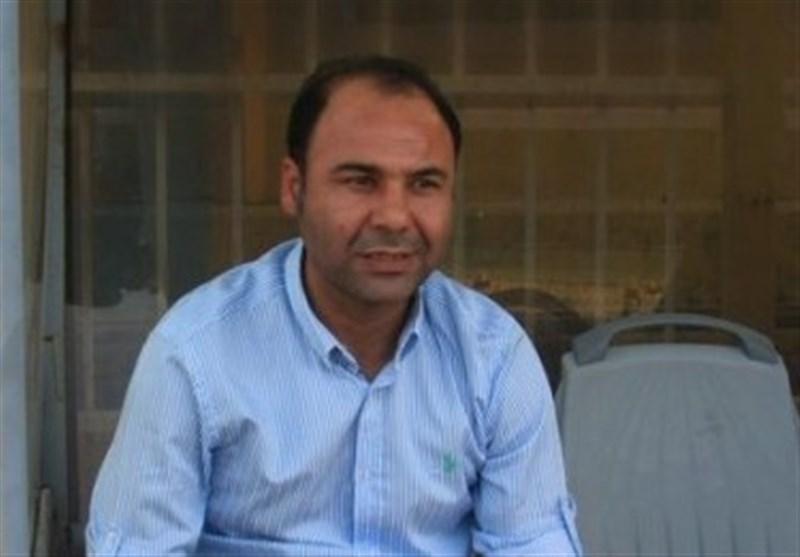 سرمربی تیم استقلال خوزستان : میتوانستیم در همان نیمه اول کار را تمام کنیم