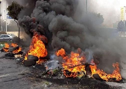 رد پای «آرامکو» در حوادث ماهشهر