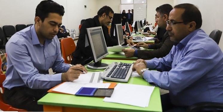 شمار داوطلبان انتخابات مجلس در خوزستان به ۱۹۴ نفر رسید