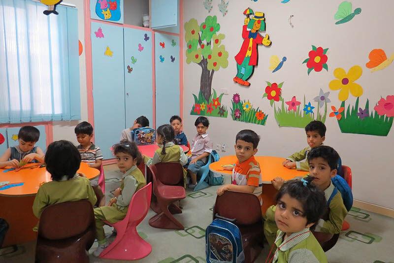 کلینیک حقوق کودک در اهواز راهاندازی شد