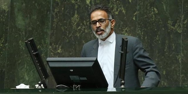تذکر نماینده اهواز خطاب به نوبخت و وزرای نیرو و کشور
