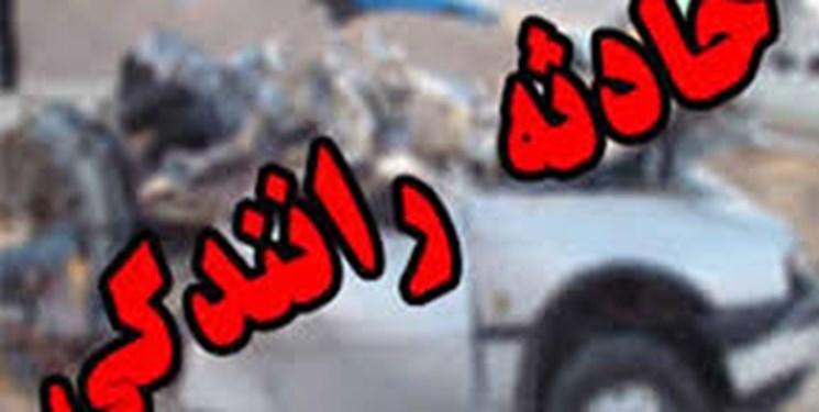 بررسی علت واژگونی خودروها در جاده مسجدسلیمان – لالی