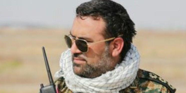 فرمانده بسیج دارخوین با ضرب گلوله ترورشد