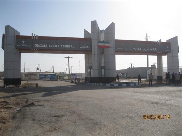 فرماندار دشت آزادگان گفت:مرزبانی عراق روز جمعه مرز چذابه(شیب) را در یک اقدام احتیاطی باهدف پیشگیری از سرایت ویروس کرونا به این کشور بست.