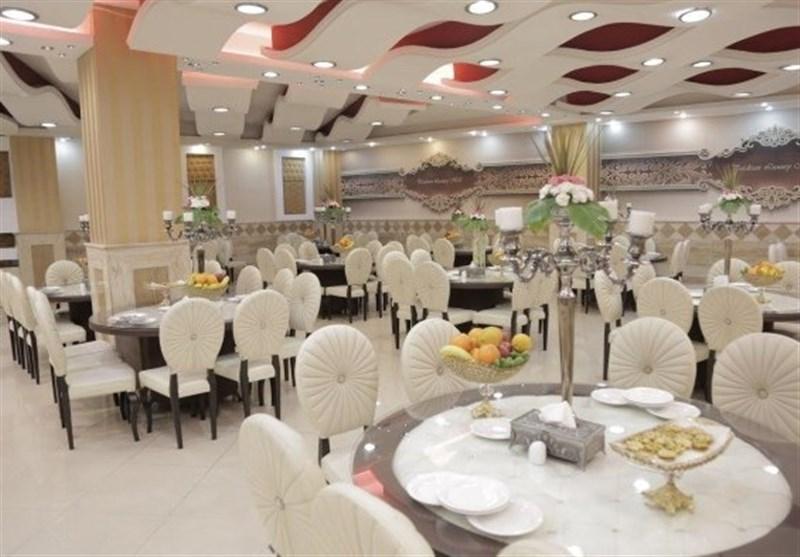 بی توجهی به شیوع کرونا از طریق تالارهای مراسمات در خوزستان