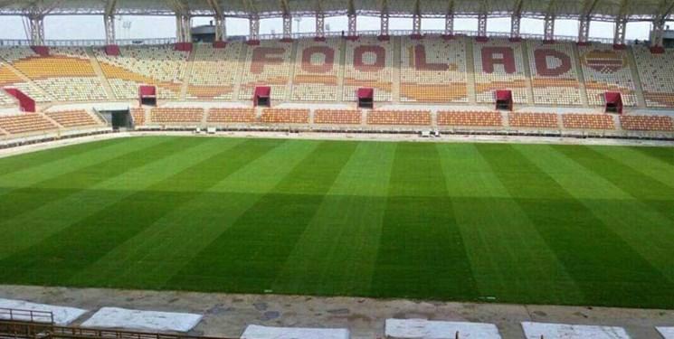 سختیهای ازسرگیری رقابتها برای لیگبرتریهای خوزستان