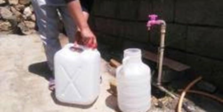 سه هفته از قطعی آب در ملاشیه گذشت/ مردم روزانه آب شرب میخرند