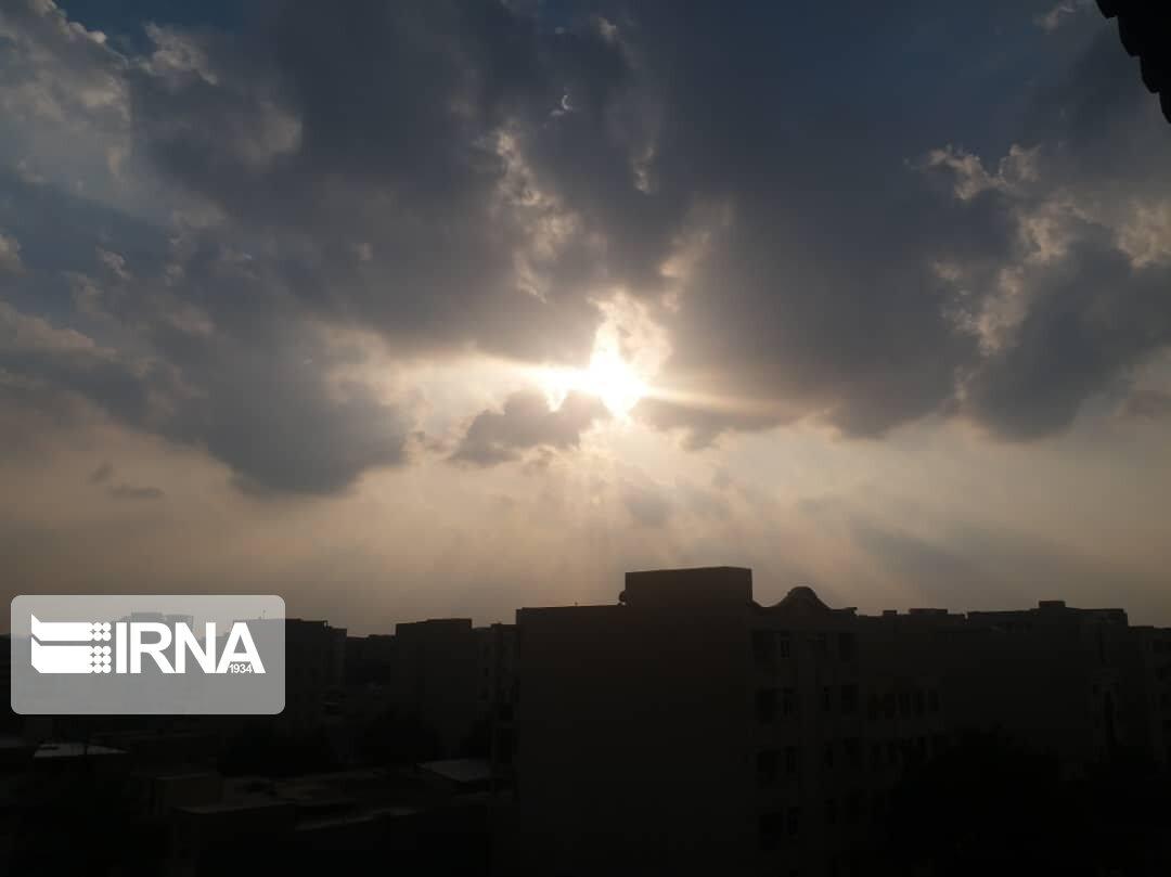 هوای خوزستان تا روز چهارشنبه پایدار است
