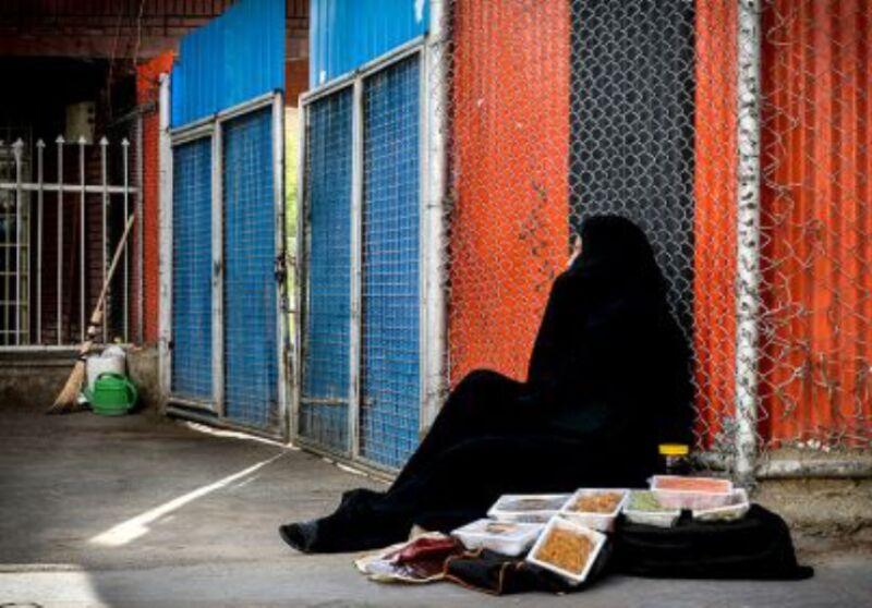 برزخ زنانه در روزهای کرونایی
