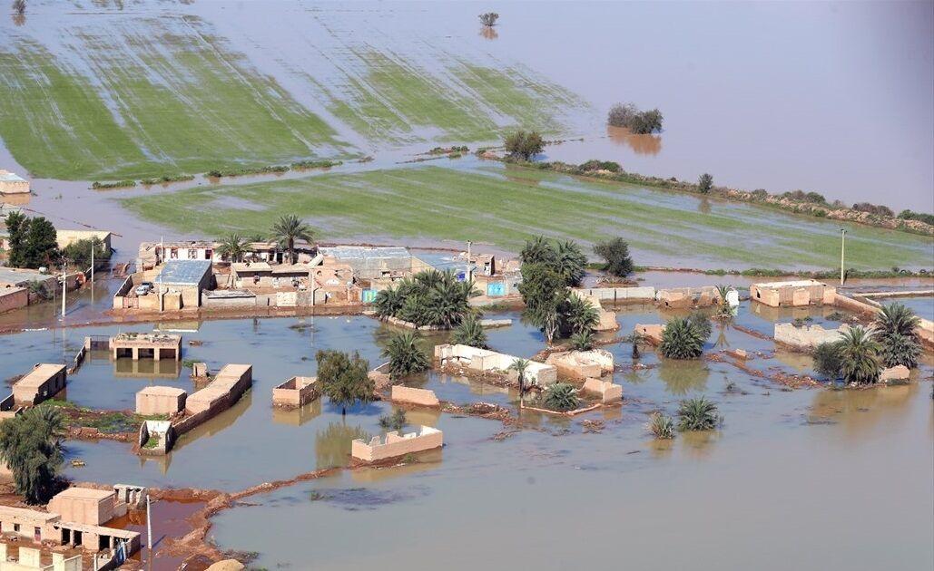 پنج هزار کشاورز خوزستانی متقاضی دریافت خسارات سیلاب هستند