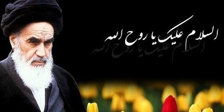 بیانیه سپاه ولیعصر(عج) خوزستان به مناسبت سالگرد ارتحال امام(ره)
