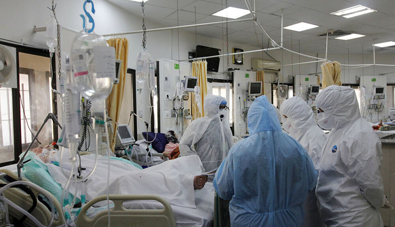 وزیر بهداشت: دقیقه ۹۰ از کرونا گل خوردیم/ بار سفر نبندید