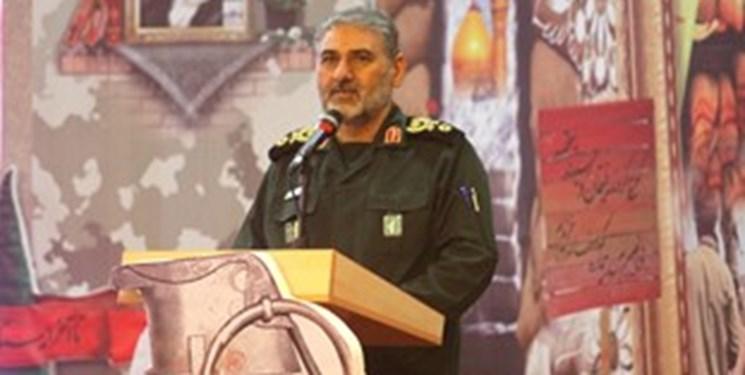 امنیت کشور مرهون مجاهدتهای شهیدان است