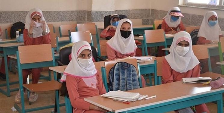 فعالیت مدارس خوزستان براساس نظر ستاد ملی کرونا است