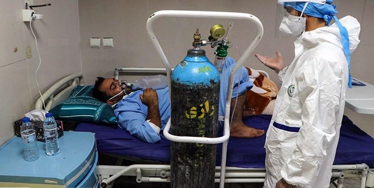 افزایش بیماران بستری کرونا در خوزستان