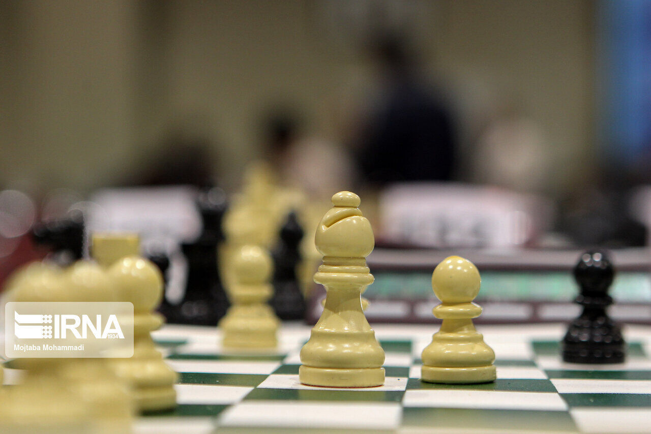 صعود شطرنج بازان خوزستانی به مسابقات جهانی