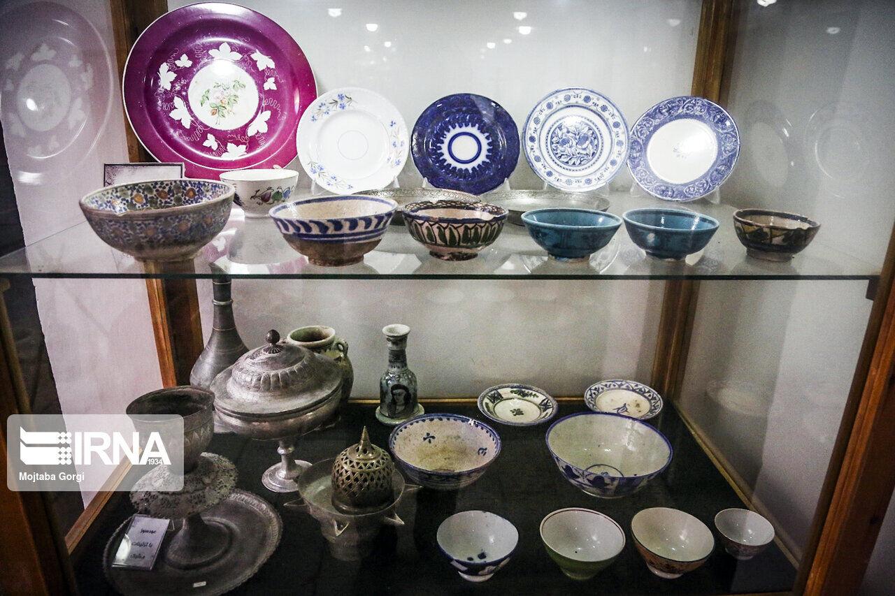 بازدید رایگان از موزههای خوزستان در روز جهانی گردشگری