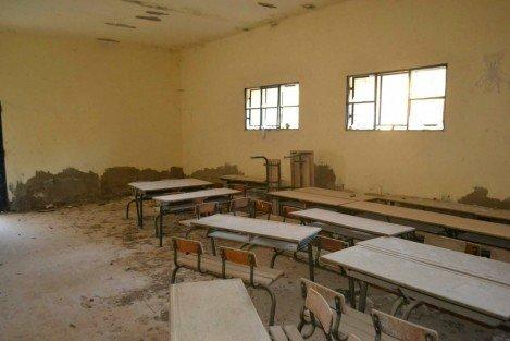 بهسازی و بازسازی مدارس گتوند در دستور کار