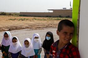 بهرهبرداری از ۲۵ مدرسه برکت در خوزستان