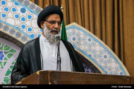 عزاداران حسینی به سمت عراق حرکت نکنند