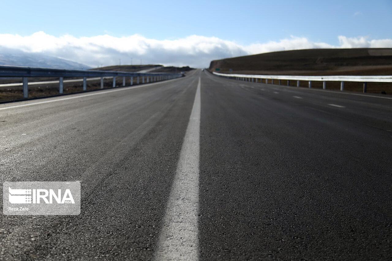 عملیات احداث پل شعیبیه – دیلم به پایان رسید