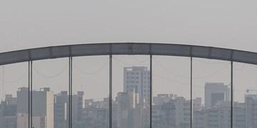 دود غلیظ اهواز ارتباطی با سایت پسماند صفیره ندارد