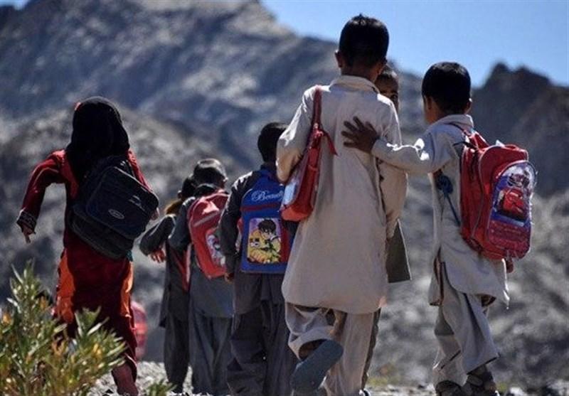طلبه اهوازی که دل به محرومیت آموزشی زد/خرید امکانات آموزشی برای دانشآموزان محروم