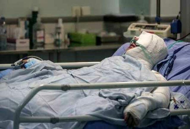 کارتنخوابها، بیشترین مراجعان بیمارستان سوختگی اهواز