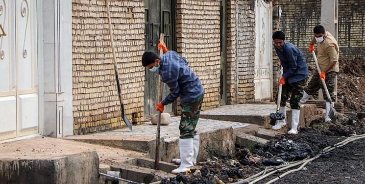 مردان سرد و گرم روزگار/ جولان محبت در کوچههای اسلامآباد