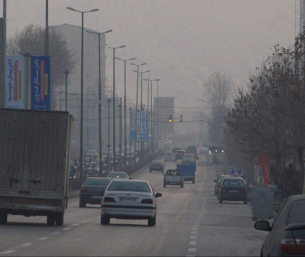 تولید بنزین یورو ۴ در پالایشگاه آبادان متوقف شده است