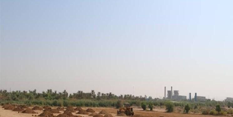 خانه دار شدن ۱۱۰۰ بازنشسته و مستاجر در زرگان معطل مجوز نفت
