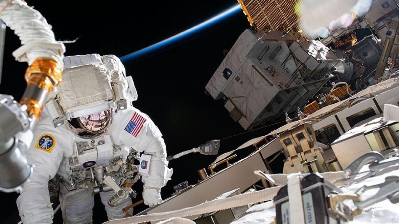 دومین پیاده روی فضایی امروز انجام میشود