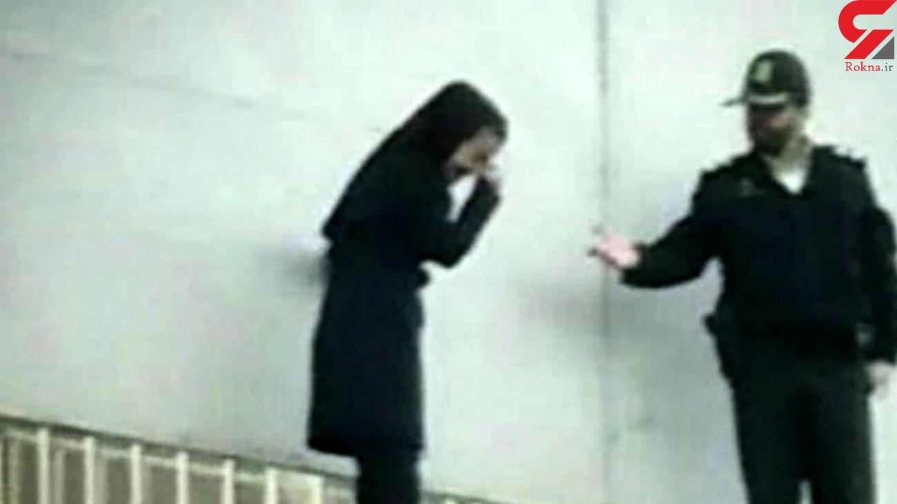 نجات زن باردار خوزستانی از مرگ