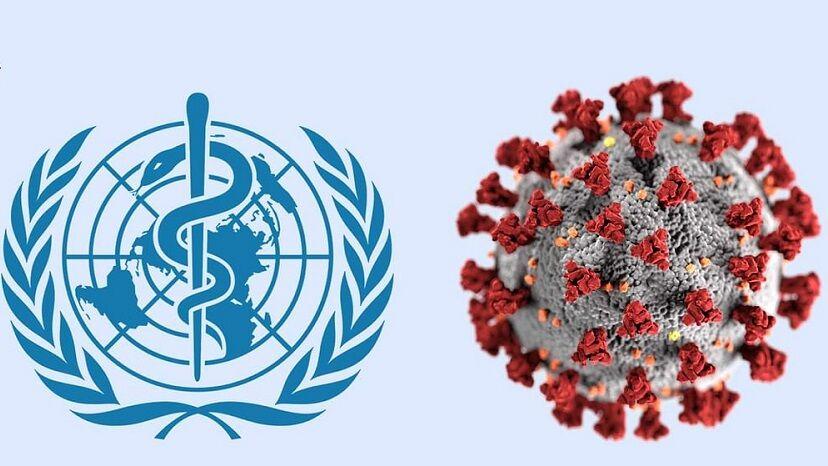 کرونا/ سازمان جهانی بهداشت: میزان ابتلا به کووید-۱۹ درجهان ۱۷ درصد کاهش یافت