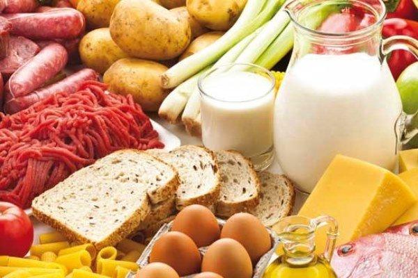 ویتامین D با مصرف مواد غذایی تامین می شود